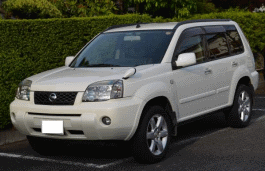 Nissan X-Trail - Specs of wheel sizes, tires, PCD, Offset and Rims ...