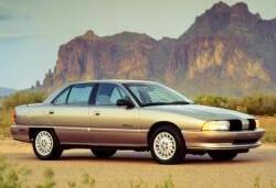 Oldsmobile Achieva wheels and tires specs icon