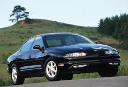 Oldsmobile Aurora picture (1995 year model)