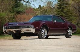 Oldsmobile Toronado I Coupe
