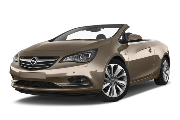 Opel Cascada wheels and tires specs icon