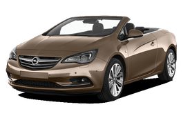 Opel Cascada иконка