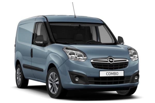 Opel Combo D Cargo