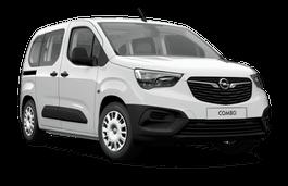 Opel Combo E MPV