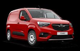 Opel Combo E Box