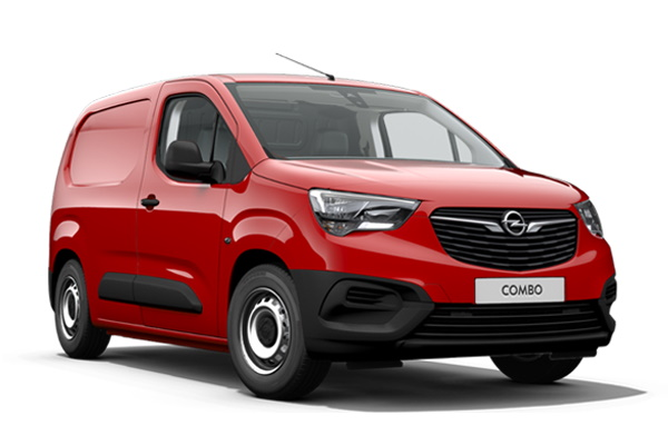Opel Combo Cargo wheels and tires specs icon