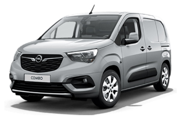 Opel Combo Cargo E Mini Cargo Van