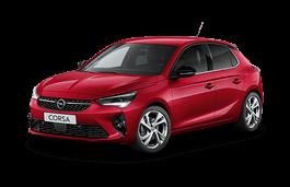 Opel Corsa F Hatchback