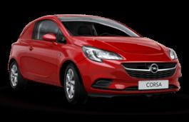 Opel Corsa Van E Van