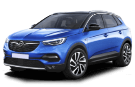 opel grandland x 2018 wheel tire sizes pcd offset and rims specs wheel. Black Bedroom Furniture Sets. Home Design Ideas
