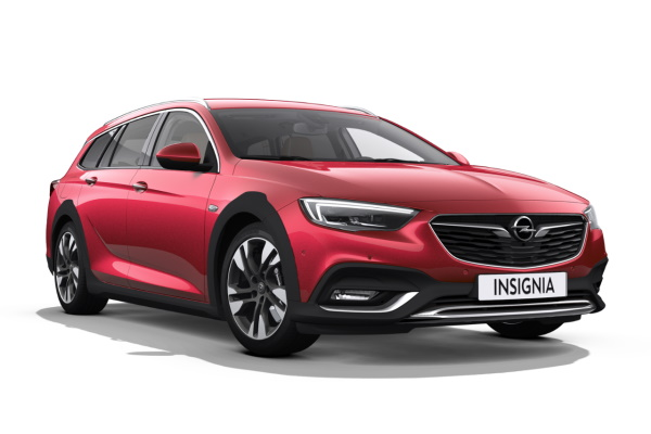 Opel Insignia Country Tourer B Estate