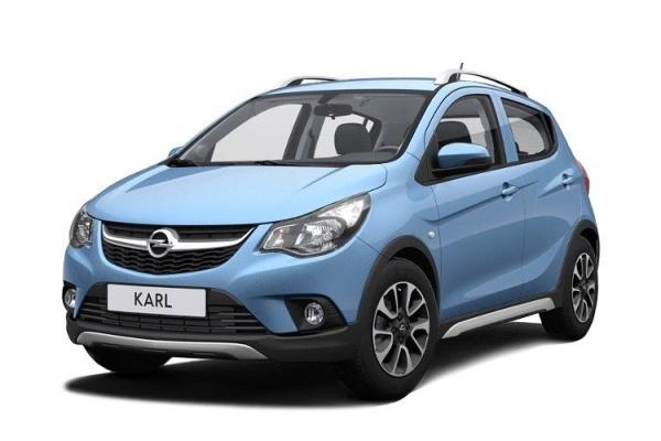 Opel Karl A Rocks
