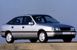 Opel Vectra A Hatchback