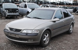 Opel Vectra B Hatchback