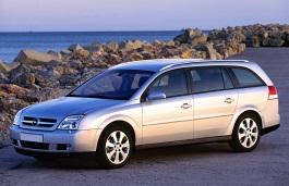 Opel Vectra C Caravan