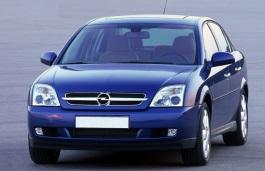 Автомобиль Opel Vectra C , год выпуска 2002 - 2005