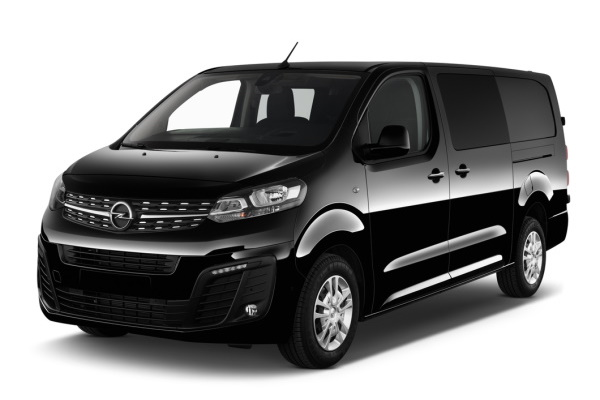 Opel Vivaro C Van
