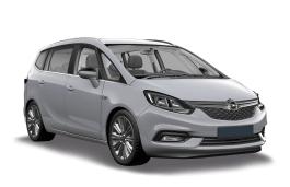 opel zafira 2018 tamanho de roda e pneu pcd offset e especifica es de jante jantes e. Black Bedroom Furniture Sets. Home Design Ideas