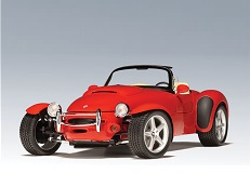 Panoz Roadster I Roadster