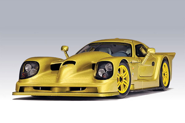 Panoz Esperante GTR-1 wheels and tires specs icon