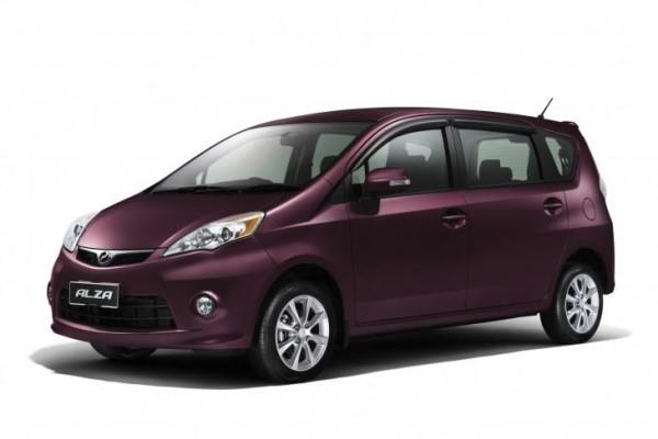 icono de especificaciones de Perodua Alza  ruedas y neumáticos