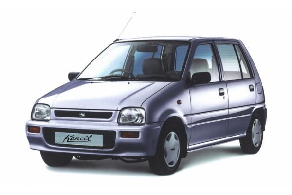 Perodua Kancil L200 Hatchback