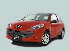 Peugeot 207 JM Hatchback