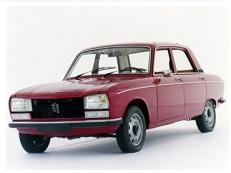 Peugeot 304 04M Saloon