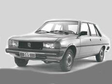 Peugeot 305 I Saloon