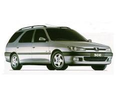 Peugeot 306 I Универсал
