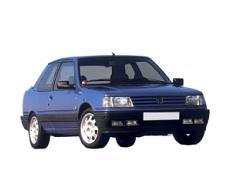 Peugeot 309 I Hatchback