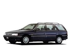 Peugeot 405 I Kombi