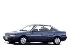Peugeot 405 I Limousine
