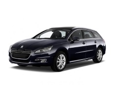 Peugeot 508 PF3 Estate