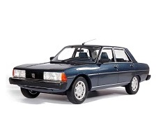 Peugeot 604 I Седан