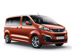 Peugeot Traveller I MPV