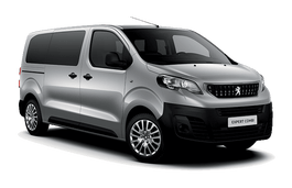 Peugeot Expert wheels and tires specs icon