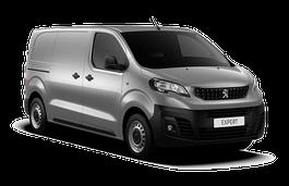 Peugeot Expert III Box