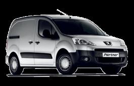 Peugeot Partner B9 Box