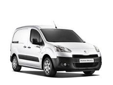 Peugeot Partner Tepee PF2 B9