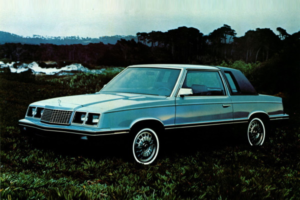 Plymouth Caravelle I Coupe