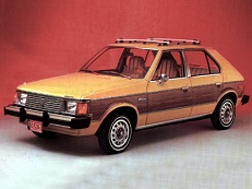 Plymouth Horizon l Hatchback
