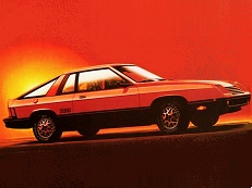 Plymouth Horizon l TC3