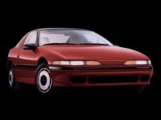 icono de especificaciones de Plymouth Laser  ruedas y neumáticos
