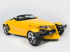 Plymouth Prowler  wheels and tires specs icon