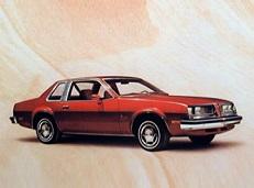 Pontiac 2000 H-body Coupe