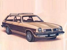 Pontiac 2000 H-body Универсал