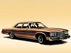 icono de especificaciones de Pontiac Catalina  ruedas y neumáticos