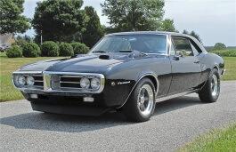 Pontiac Firebird I Coupe