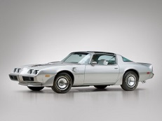 Pontiac Firebird F-body II Coupe